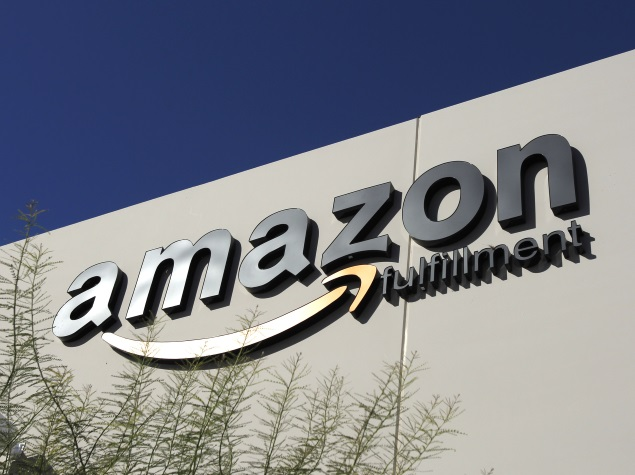 Amazon Opens Fulfilment Centre in Punjab | Technology News