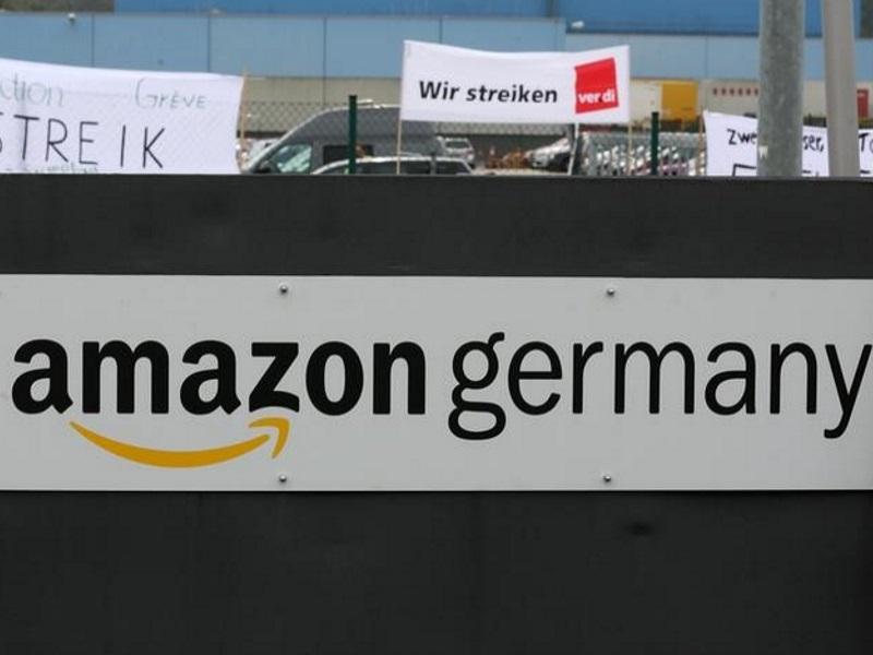 German Booksellers Seek Action on Amazon Audio Books