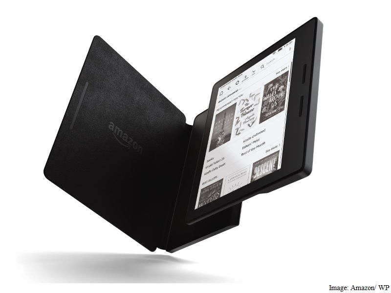 What Is Amazon Thinking With Its Crazy-Expensive New E-Reader