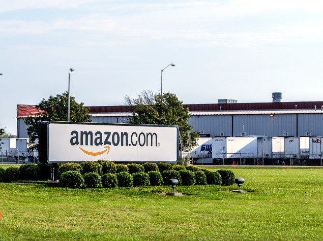 Amazon's 20 Bets in 20 Years