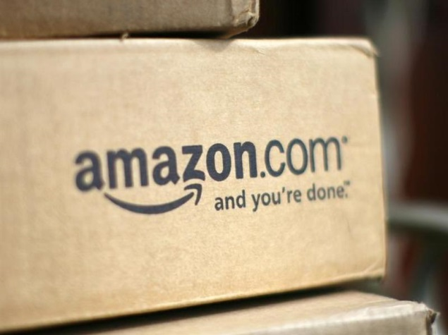 Amazon to unveil its smartphone in June: Report