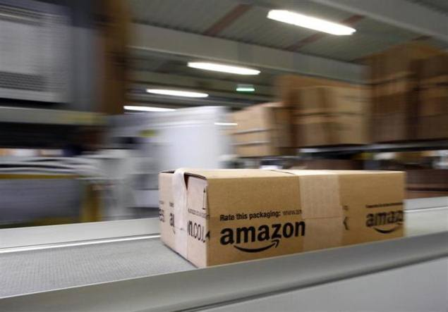 As Amazon Looms, Indian E-Commerce Retailers Strike $400 Million in Deals