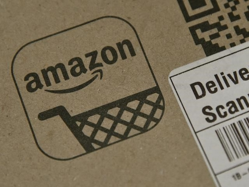 Amazon Said to Be in Talks to Buy Stake in Mapping Company Here