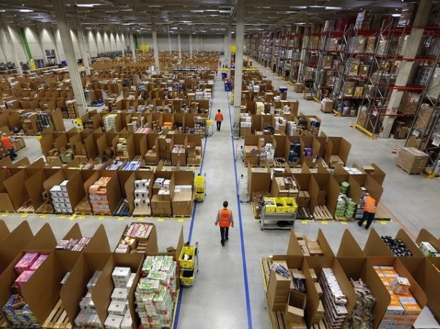 India Likely to Announce FDI in E-Commerce Next Month
