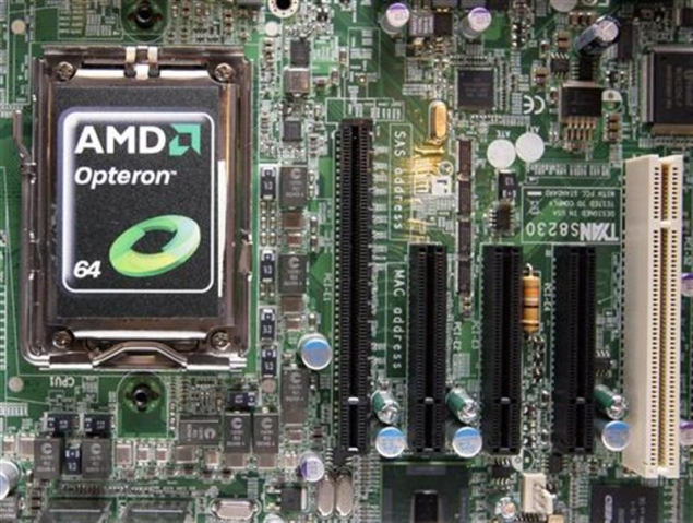 AMD unveils new range of embedded chips for non-PC devices