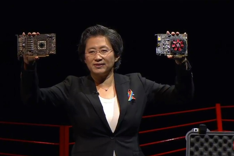 AMD Radeon RX 470, Radeon RX 460 GPUs Announced at E3