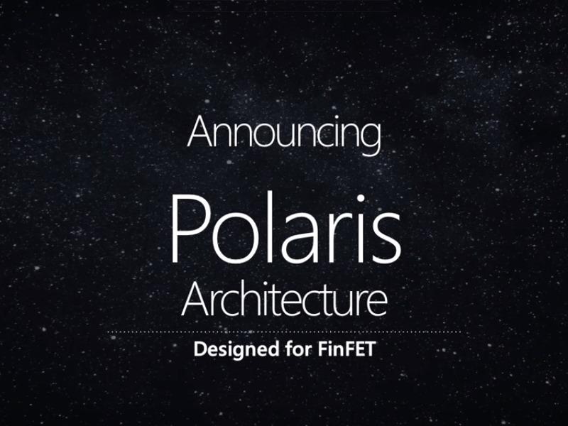 AMD's Next-Generation Polaris GPU Demoed at CES 2016