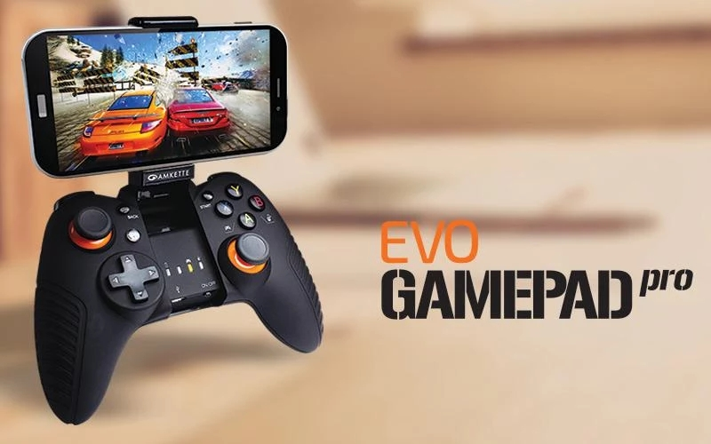 Amkette Evo Gamepad Pro Review: Good Build, Fun Gaming