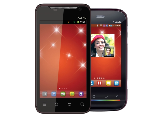 iBall announces dual-SIM Andi 3e and Andi 4d, starting Rs. 6,990