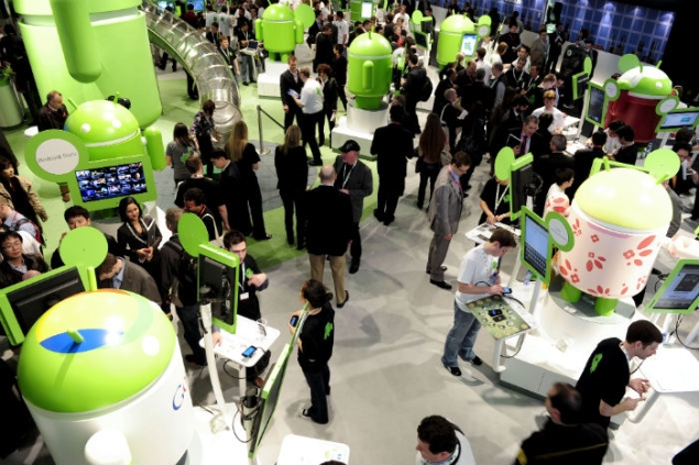 Android on 81 percent of new smartphones, Windows Phone share grows: IDC Q3