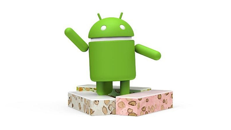 Android 7.0 Nougat Now Rolling Out to Google Nexus Devices