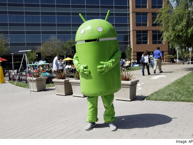 No End in Sight for Oracle, Google Legal Fight Over Android