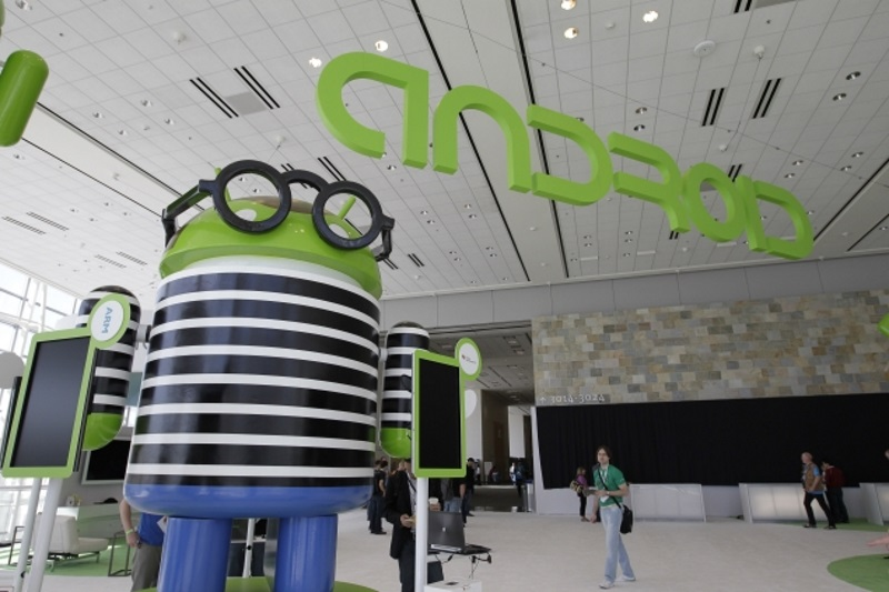 'Little Risk for Google in Retrial Versus Oracle Over Android'