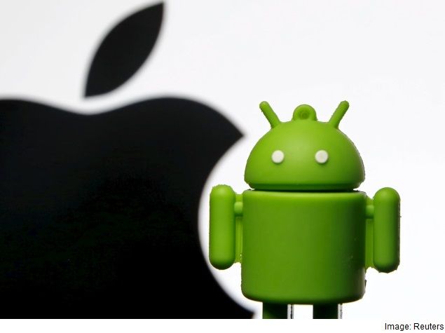 Google and Apple Adjust Strategies on Mobile Payments