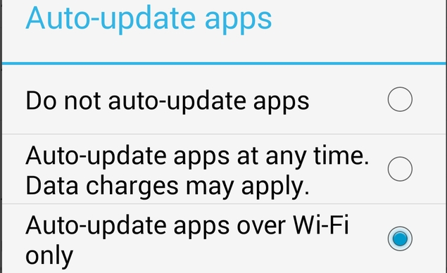 iphone app auto update how to turn automatic app updates on android iphone 1426