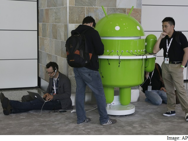 Android Factory Resets Are Flawed, Allow User Data to Be Recovered: Study