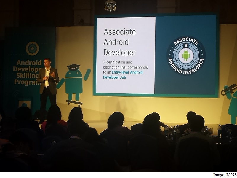 Google Launches Android Skilling And Certification Programme In
