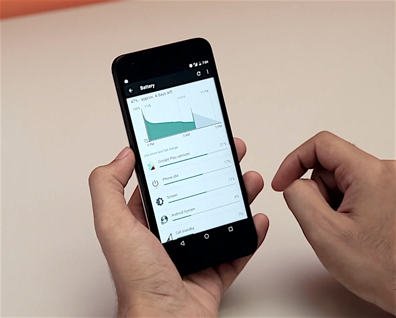 Nexus Users on Android Marshmallow Report Google Sync Issues