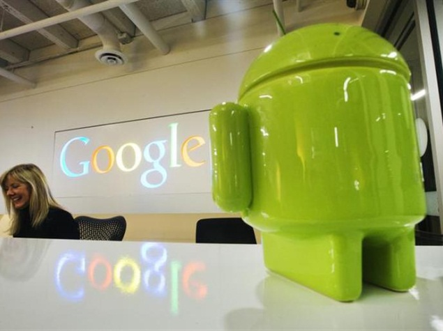 New Android L Build With Revamped Interface Spotted