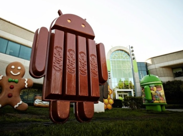 Google Play Edition Devices Reportedly Receiving Android 4.4.3 Update