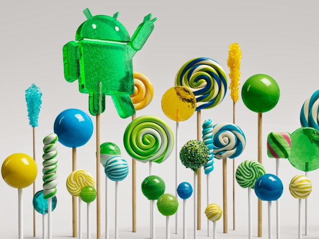 Google Nexus 5 Starts Receiving Android 5.1 Lollipop Update in India