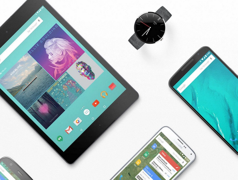 Google Now Requires Android OEMs to Provide Secure Factory Reset Feature