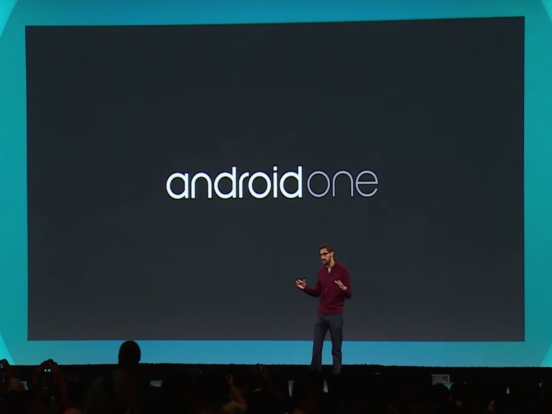 Google Targets Sub-Rs. 3,000 Price for Android One Phones: Report