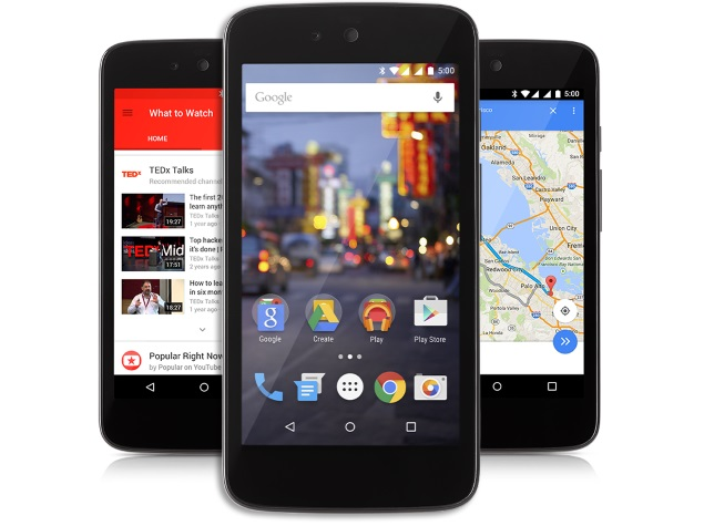 Android One Phones Set to Launch in Indonesia With Android 5.1 Lollipop