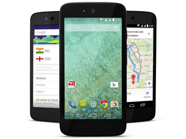 Android One Is Late to the Party but It Can Still Be a Game-Changer