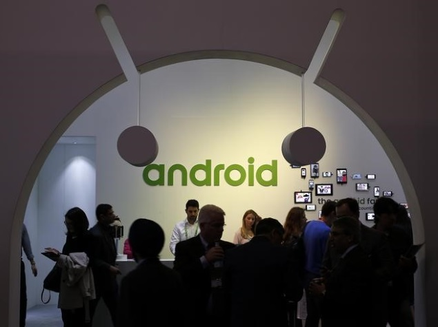 Android Flaw Lets Hackers Break in With an MMS: Report