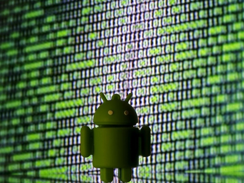 Google's Annual Android Security Report Reveals Harmful App Installs Dropped