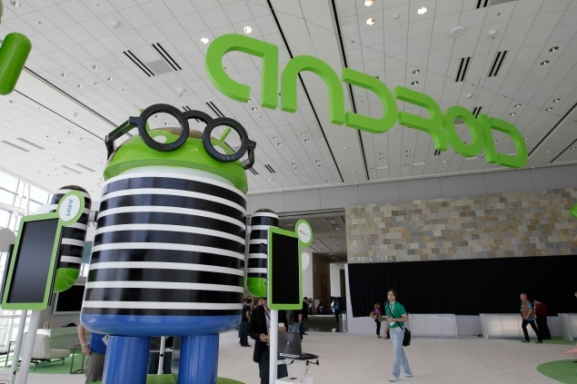 Android 4.4.3 reportedly enters dogfooding stage, expected to launch soon