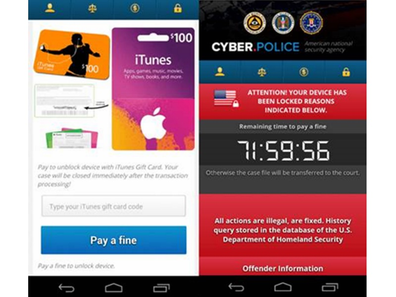 Ransomware Now Threatening Android-Based Smart TVs: Trend Micro