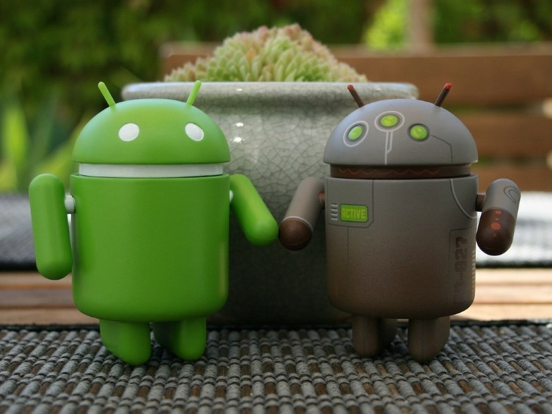 Google Fined $6.8 Million by Russian Antitrust Regulator Over Android