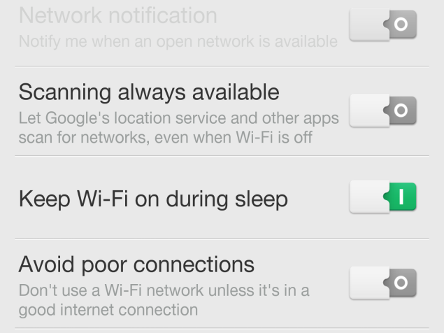 Android Devices Are Leaking Location Data Over Wi-Fi: EFF Report