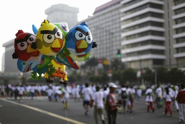 Angry Birds Playground educational platform to be launched in China