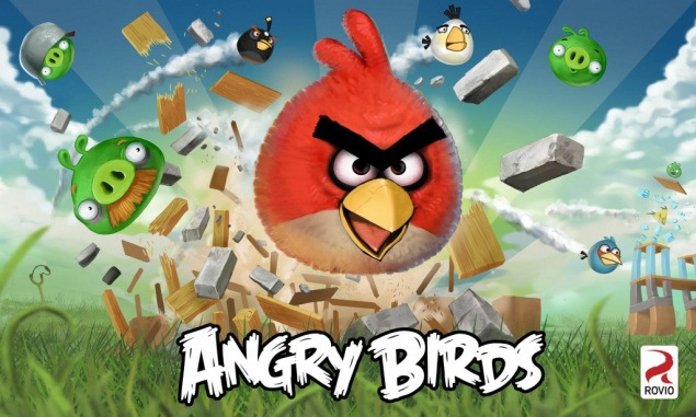Angry Birds theme park set to open in China