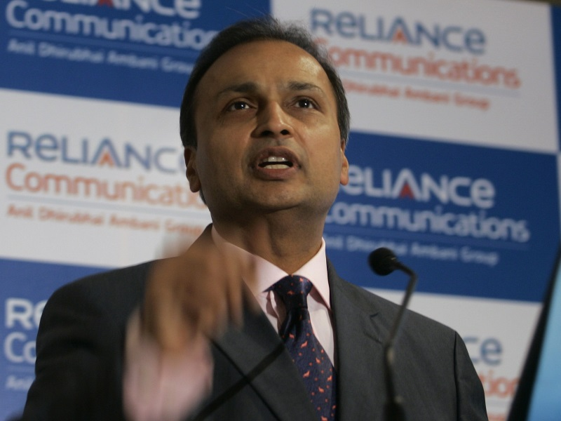 RCom to Sell DTH Unit, Reliance BIG TV, to Veecon Media and Television