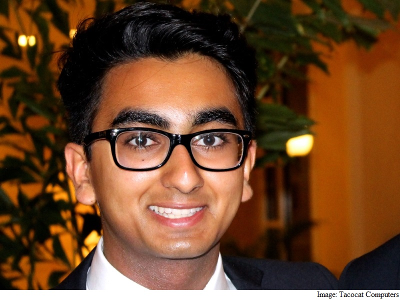 16-Year-Old Anmol Tukrel Claims His Search Engine Is 47 Percent More Accurate Than Google