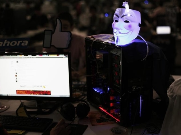 Davos Elites Warned About Catastrophic Cyber-Attacks