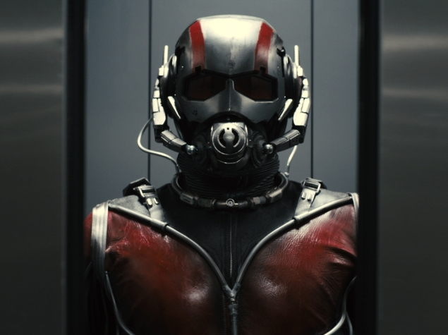 Who Is Ant-Man? Everything You Need to Know About Marvel's Not-So-Popular Action Hero