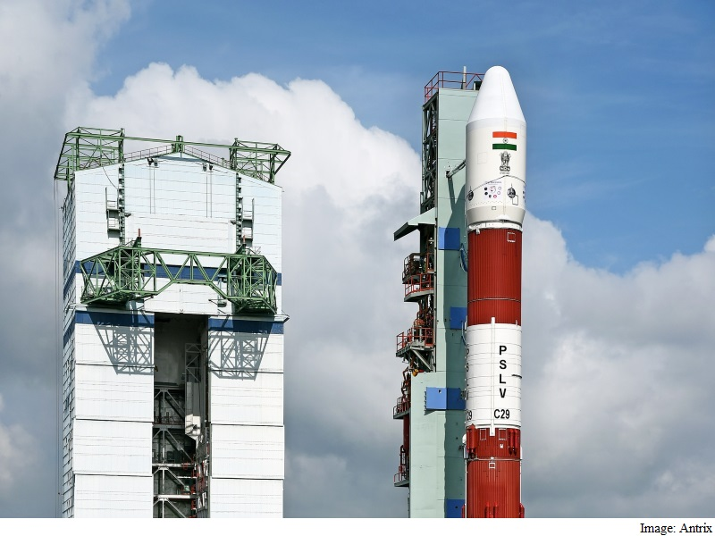 Isro Developing 'Front-End Chip' for Satellite Navigation System