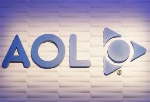 AOL ad sales boost third quarter profits