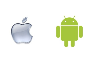 Google's Android is eating Apple's lunch - analysts