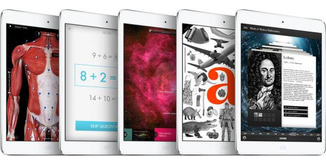 Apple brings iBooks Textbooks to India; iTunes U Course Manager now in 70 countries
