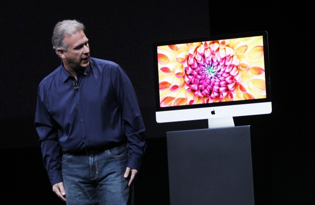 Apple's new iMac a turning point for hybrid drives