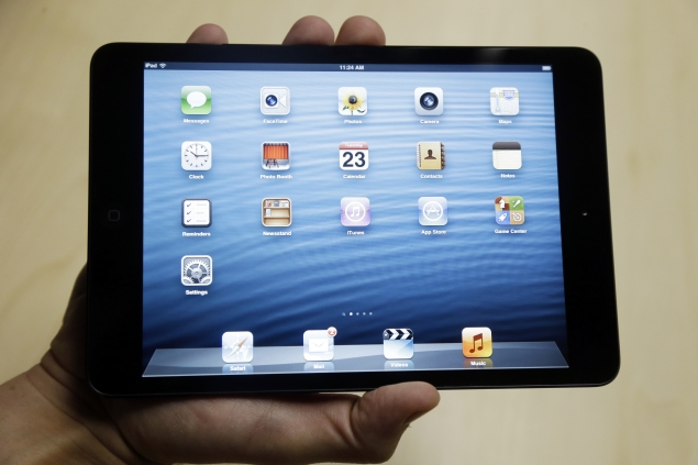 Wondrous Is Apple Ipad Mini Worth Its Price Technology News Download Free Architecture Designs Rallybritishbridgeorg