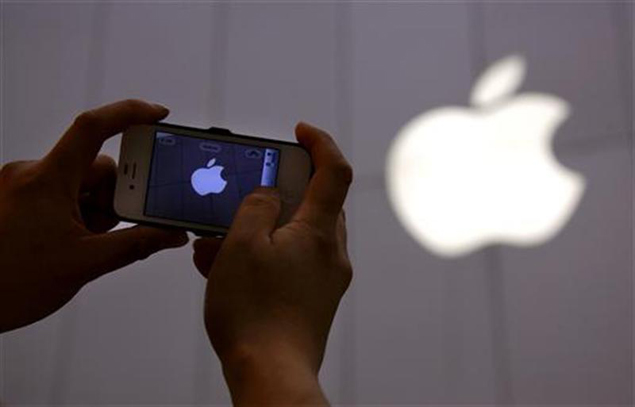 Apple might be planning 128GB iOS devices - report