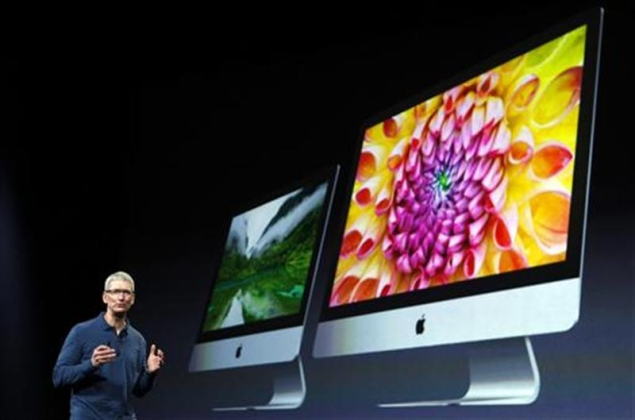 Apple to return some Mac manufacturing to US in 2013