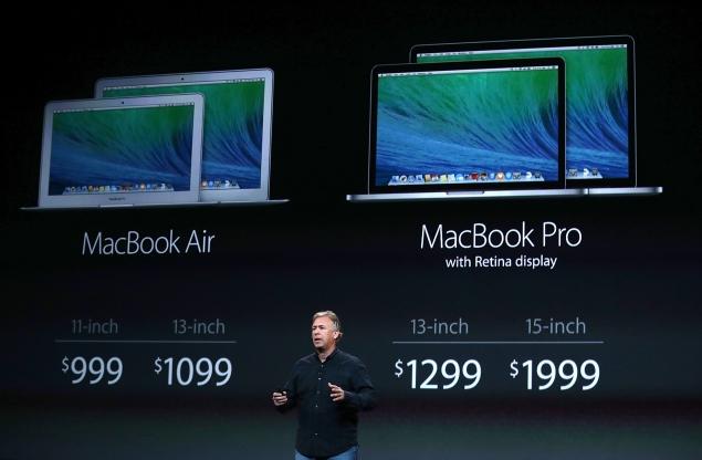 New MacBook Pro laptops and Mac Pro desktops released